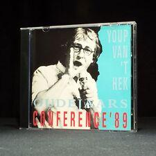 Oudejaars Conference '89 - Youp Van 'T Hek - Music CD Album