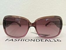 New Marc By Marc Jacobs Brown/Pink MMJ189/S YMODZ Sunglasses