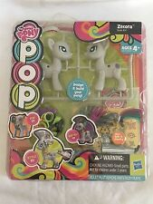 My Little Pony Zecora POP starter kit figure NEW