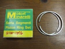 INDIAN DIRT BIKE Piston Rings 2110-1016   FREE SHIPPING