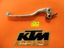 44-503 KTM CLUTCH LEVER 50302031000 LONG LEVER LEFT SIDE