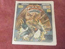 2000 AD Prog 345 Date 3 December 1983 Judge Dredd Slaine Nemesis Trooper A.D.