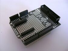 RKSxb mdc Prototype Arduino Shield with XBee Header for ATMega328p ATMega168p
