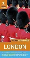 Pocket Rough Guide London (Rough Guide to...), , New Book