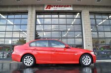 BMW : 3-Series 4dr Sdn AWD
