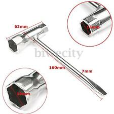 Bar Nut T Chainsaw Wrench Spanner 1/2'' (13mm) x 3/4'' (19mm)for STIHL Husqvarna