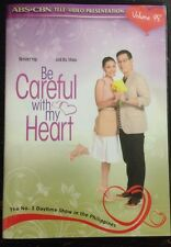 Be Careful With My Heart Vol 48 Filipino Dvd
