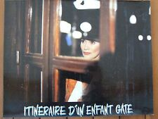 MARIE SOPHIE L PHOTO EXPLOITATION LOBBY CARD ITINERAIRE D'UN ENFANT GATE