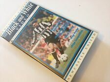 NEWCASTLE UNITED Black & White Video VOL 1 Issue 4