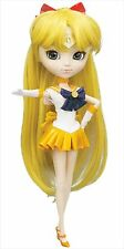 Groove Pullip Sailor Moon Sailor Venus P-139 Fashion Doll Action Figure