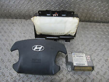 06 07 08 HYUNDAI SONATA AIR BAG SET