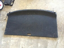 91 - 94  NIssan 240sx SE  S13 Hatch  Trunk Interior  Cover