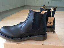 Dr.Martens Black Men's Chelsea Boots - Size 11 New with box