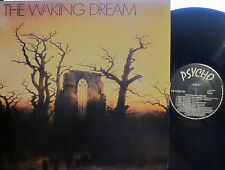 ► Waking Dream (Psycho 35) (80's psych) (Magic Mushroom Band, Mood Six) ('85) UK