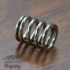 RESSORT pour VIBRATO BIGSBY (genuine) Nickel Tremolo Spring 22x19mm