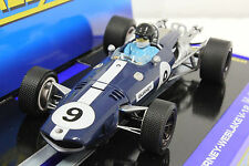 SCALEXTRIC C3429 GURNEY EAGLE WESLAKE NURBURGRING 1967 NEW 1/32 SLOT CAR