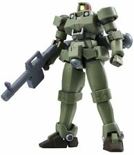 Robot Spirits Damashii #162 Leo Moss Green Space Type Gundam Wing Action Figure