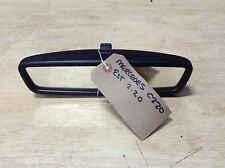 Mercedes C220 Rear View Mirror 010485