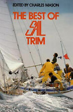 "The Best of ""Sail"" Trim, Sail Magazine, New Book"