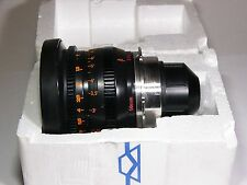 Optar 50mm f1.2/T1.3 #0925019 S16 in PL-mount Luma Tech Illumina Brand NEW lens
