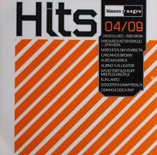 Blanco Y Negro Hits 04/09 CD NEW SEALED Carlos Gallardo/Dario Nunez/Elin Lanto+