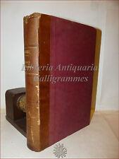 SCIENZA: F. Swarts, CHIMICA INORGANICA 1924 UTET con Figure