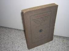 1909.Mémoires / Mabille.N°.envoi d'André Mabille de Poncheville