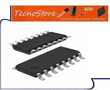 IC CIRCUITO INTEGRATO - L6599D SMD Aliment. Switch Mode E Inverter,Blisterato