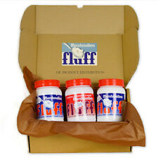 Marshmallow Fluff Huge American Selection Gift Box - 3 Jars - The Perfect Gift