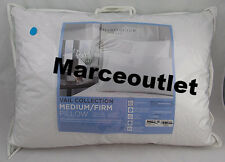 Charter Club Vail Collection Feather Down Pillows STANDARD / QUEEN Medium Firm