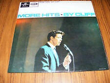 Cliff   Richard    More    Hits    By   Cliff    1964    Vinyl    LP    Record
