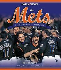 The Mets: A 50th Anniversary Celebration-ExLibrary