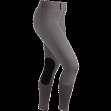 Irideon Cordova KneePatch Tights-Graphite-M