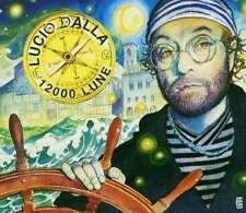 12000 Lune [3 CD] - Lucio Dalla RCA ITALIANA