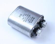 LOT OF 5 KKN37U405QP1 CDE capacitor 4uF 370V Application Motor Run