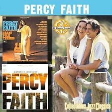 Great Folk Themes: American Serenade by FAITH,PERCY