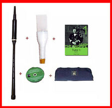Gibson Practice Premium Chanter Kit (Long) - Learn to Play Bagpipes - FREE SHIP