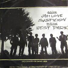 "Weapon Of Peace(12""Vinyl)Jah Love-UK-SAFE L39-Safari Records-VG/"