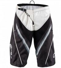 Oneal Element FR Freeride DH Downhill MTB Baggy Heavy Duty Bike Shorts 32""