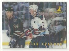 1996-97 Pinnacle McDonald's Ice Breakers - #13 - Keith Tkachuk - Coyotes