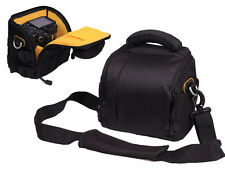Camera Shoulder Bag Case For Panasonic LUMIX DMC FZ200 FZ72 LZ30