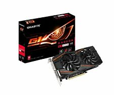 GIGABYTE Radeon RX 470 GV-RX470G1 GAMING-4GD 4GB 256 Bit GDDR5 Graphic Card