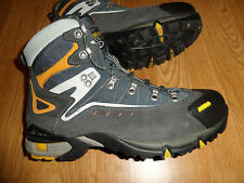 ASOLO FLAME GORE-TEX HIKING BOOTS MEN'S 11 M RTL $250