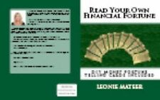 Read Your Own Financial Fortune : DIY Money Fortune Telling Cards Included 2...