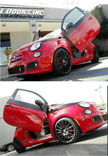 Fiat 500 (all models) 2011-2016 Vertical Door Lambo Door Hinges BEST PRICES!