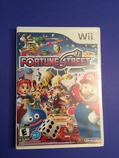 Fortune Street for Wii NEW