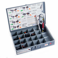NEW! from Wirecare- Deutsch DT Series BLACK Installer Kit with HDT-48-00 Crimper