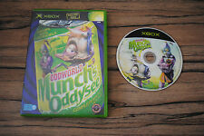 Jeu ODDWORLD MUNCH'S ODDYSEE pour XBOX (sans notice)