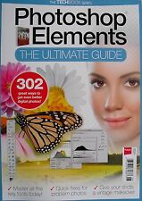 302 GREAT WAYS TO GET EVEN BETTER DIGITAL PHOTOS! 2014 PHOTOSHOP ELEMENTS