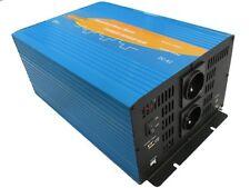 Convertisseur 24V/220V 3000W/6000W